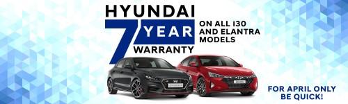 Hyundai 7 Year Warranty 3